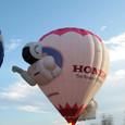 2009 熱気球 #13