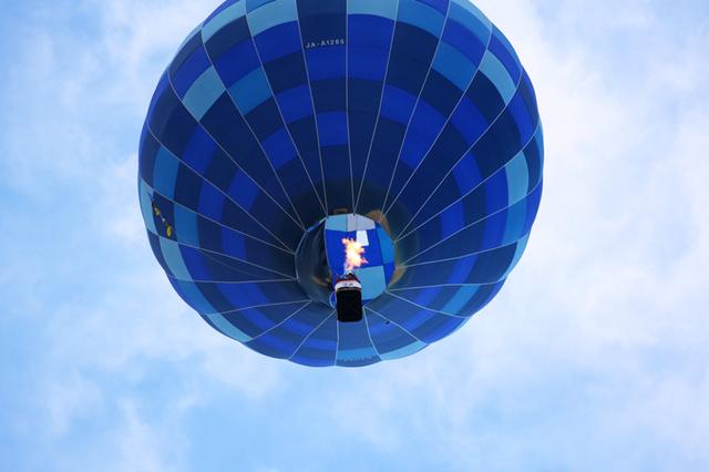 2009 熱気球 #10