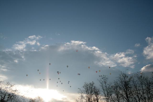 2009 熱気球 #12