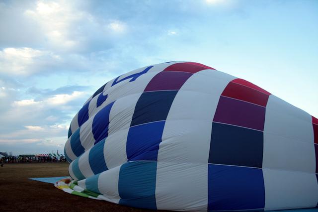 2009 熱気球 #02