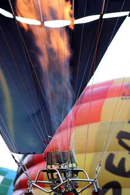 2009 熱気球 #03