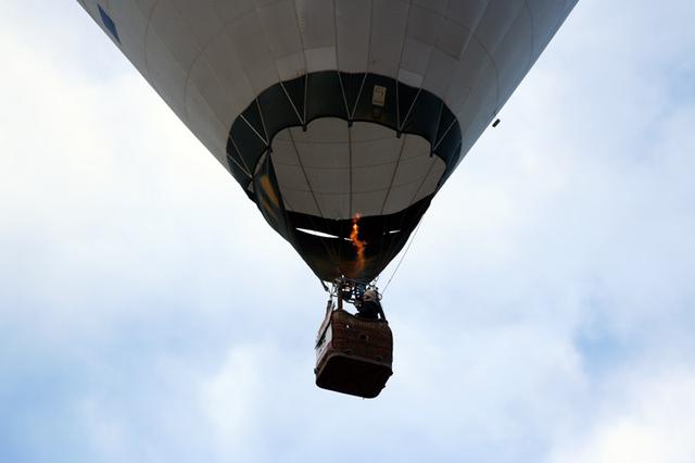 2009 熱気球 #08