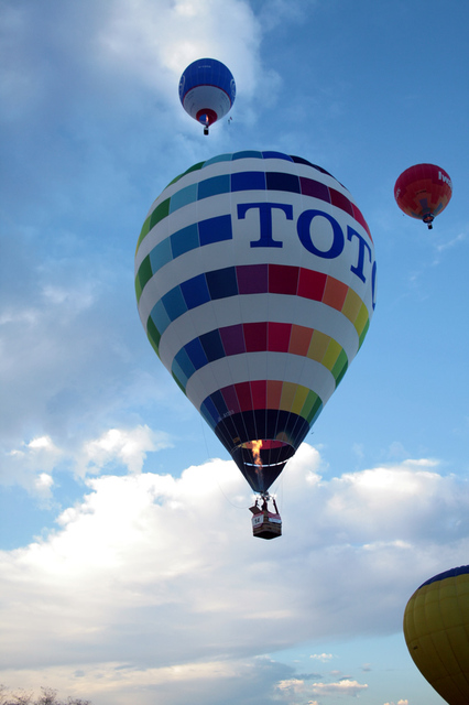 2009 熱気球 #09
