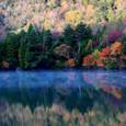 湯の湖 4