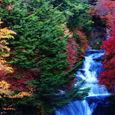 竜頭の滝 2