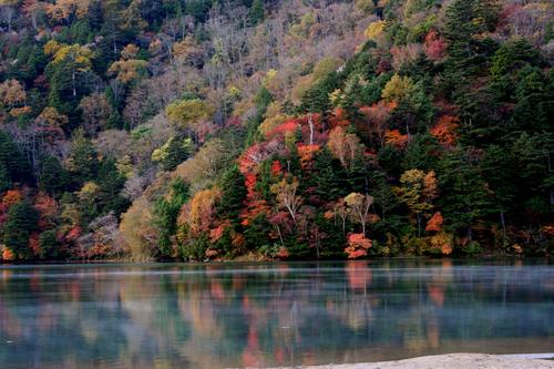 湯の湖 2