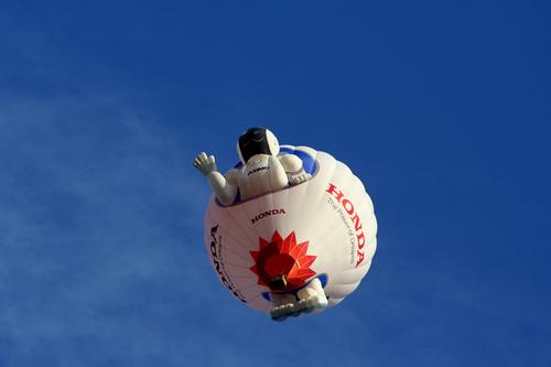 とちぎ熱気球インターナショナルチャンピオンシップ 3