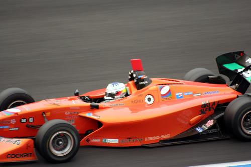 2009.08.09 MOTEGI F-PON #48